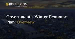 Government's Winter Economy Plan – Overview
