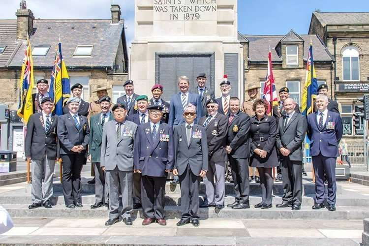 The Royal British Legion- Horsforth Branch