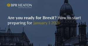 Are you ready for Brexit? How to start preparing