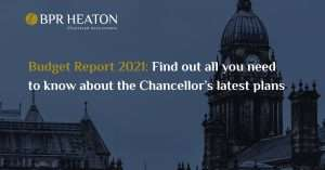 Budget Report 2021 – All you need to know about the Chancellor's latest plans