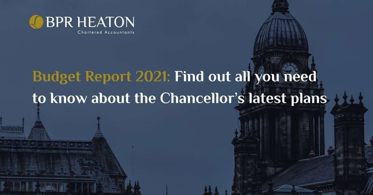 Read more about the article Budget Report 2021 – All you need to know about the Chancellor's latest plans