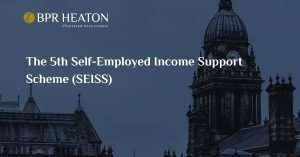 Read more about the article The 5th Self-Employed Income Support Scheme (SEISS) Grant